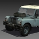 landrover Series 2